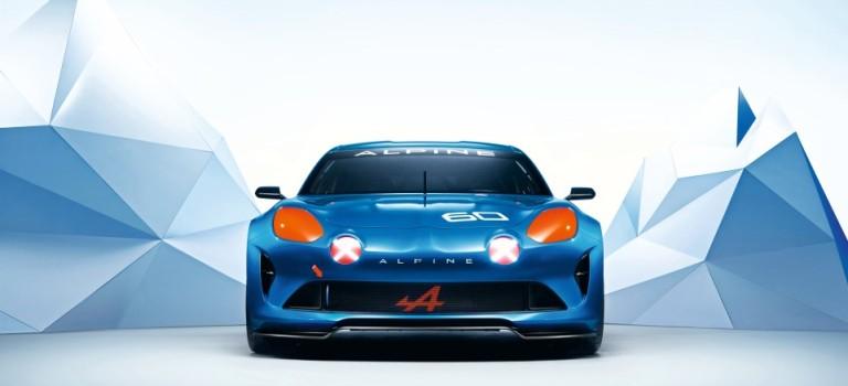 60 Χρόνια Alpine: Alpine Z31