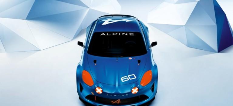 Με έναν νέο 1,8 λίτρων 300 ίππων αναμένεται το νέο Alpine