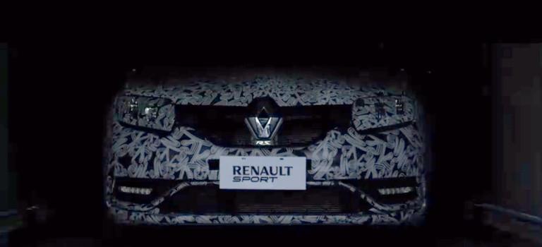 Renault Sandero RS – Το πρώτο RS εκτός Ευρώπης