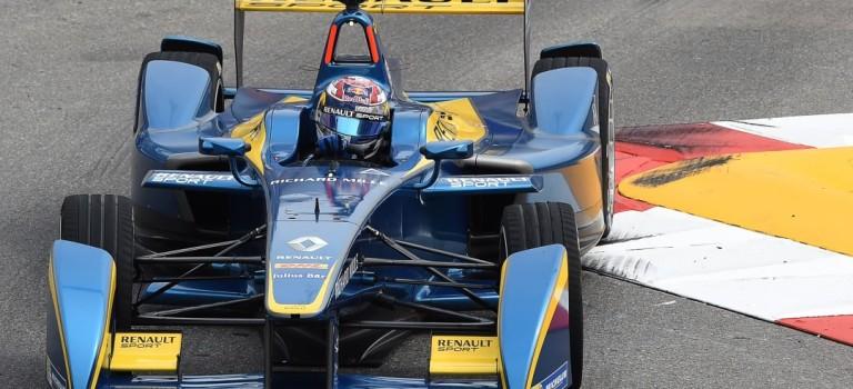FE | Η Renault, πρώτη παγκόσμια πρωταθλήτρια κατασκευαστών στην Formula E