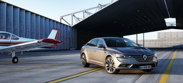 Επίσημο: Νέο Renault Talisman