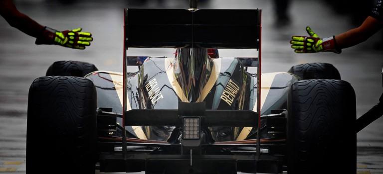 Καταρχήν συμφωνία Renault – Lotus
