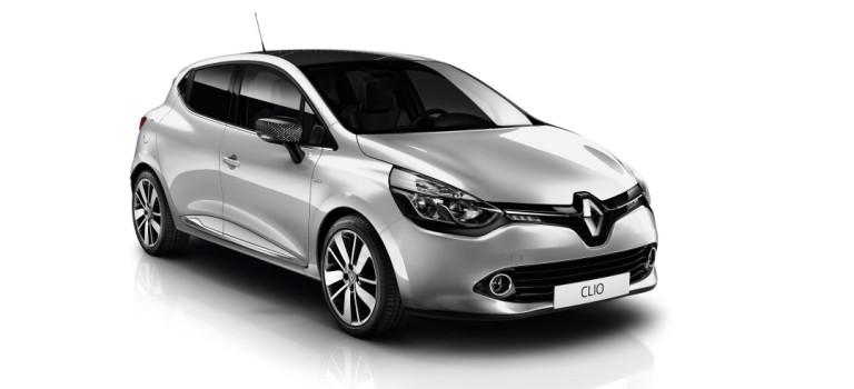 Νέες εκδόσεις των Renault Clio & Captur