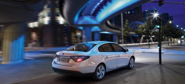 Συμφωνία Dongfeng και Renault για την παράγωγη ηλεκτρικών οχημάτων στην Κίνα
