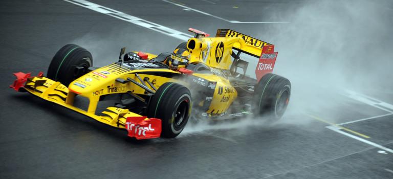 Renault F1 – Την επόμενη εβδομάδα η ανακοίνωση της μεγάλης επιστροφής