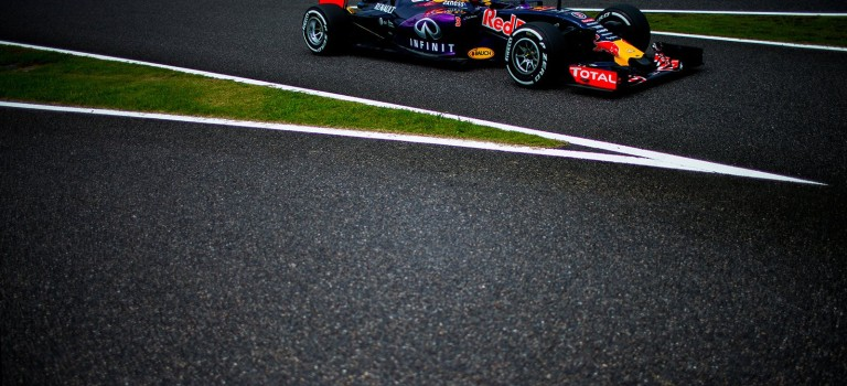 Στο GP Βραζιλίας η εισαγωγή του αναβαθμισμένου κινητήρα της Renault