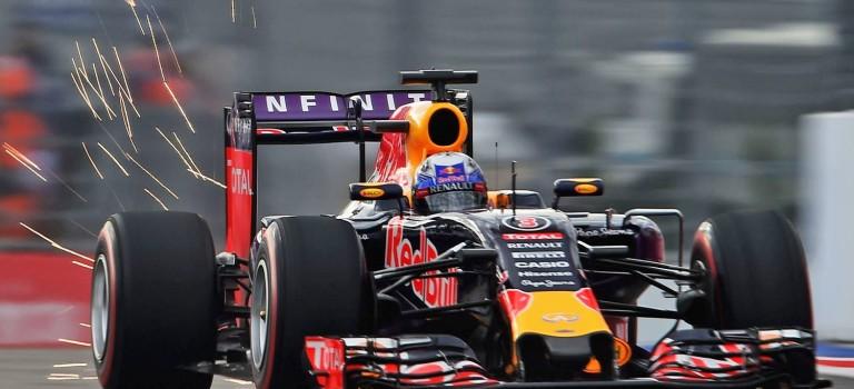 Grand Prix Ρωσίας 2015