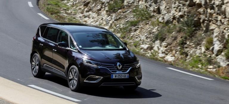 Αποτελέσματα πωλήσεων τριμήνου για τον Όμιλο Renault