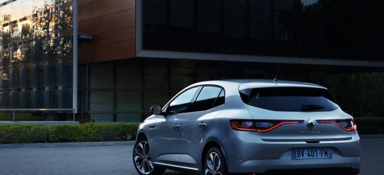Best Connected Car το νέο Renault Mégane