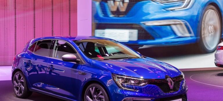 Διέρρευσαν οι κινητήρες του νέου Renault Megane