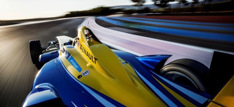 FE | Renault e-dams – Με στόχο την κορυφή για την δεύτερη σεζόν της Formula E