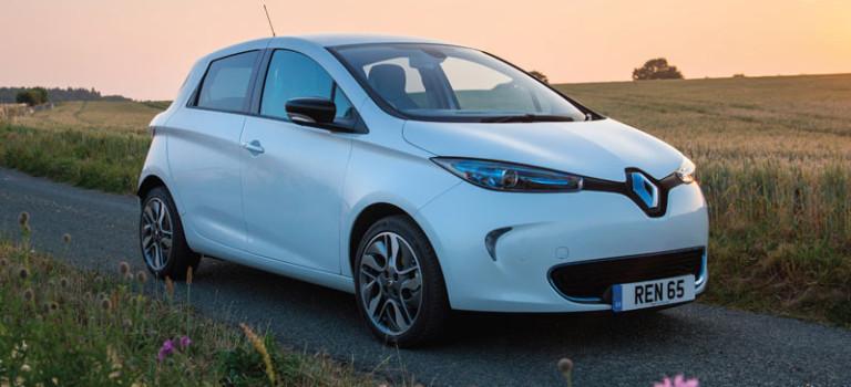 Η αύξηση πωλήσεων, φέρνει αύξηση παραγωγής για το Renault Zoe