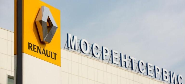 Η Renault θέλει να αποκτήσει τα δικαιώματα του εμπορικού σήματος της Moskvitch