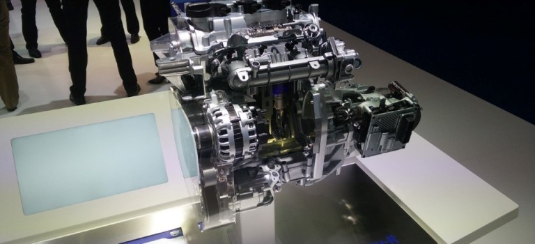 Ντεμπούτο στα Dacia Sandero και Logan MCV κάνει τον Δεκέμβριο το Easy-R
