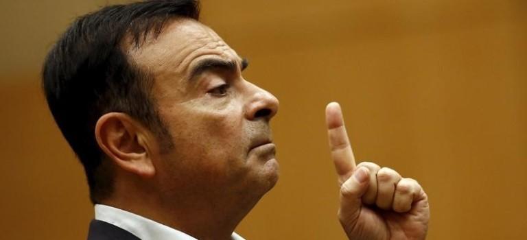 Η Renault επιβεβαιώνει τη δέσμευσή της για τη ενδυνάμωση της συνεργασίας της με τη Nissan
