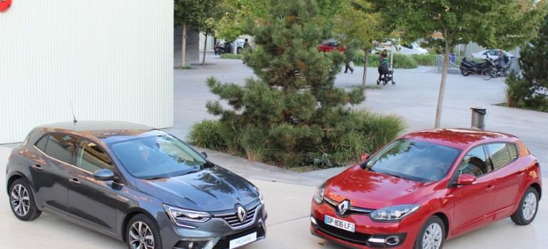 Renault Mégane 3 – Σταματά η παραγωγή του τον Νοέμβριο