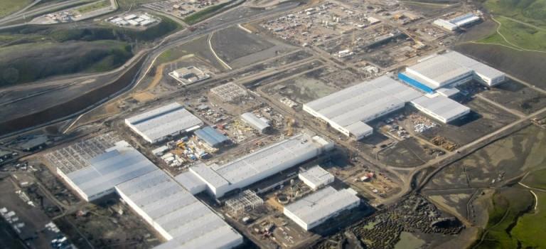 H Renault θέλει να ξεπεράσει τα 230.000 αυτοκίνητα παραγωγής στο Μαρόκο το 2015