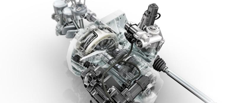 Dacia – Διαθέσιμο στην Γαλλία το νέο ημιαυτόματο κιβώτιο Easy-R