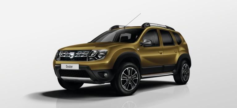 Η Dacia μπαίνει στο παιχνίδι της ανάπτυξης αυτόνομων και υβριδικών οχημάτων