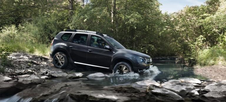 Από 13.170 ευρώ το νέο Dacia Duster στην Ελληνική αγορά