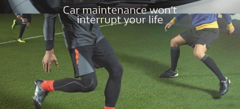Η Renault Aftersales γίνεται 'Renault Service' [Videos]
