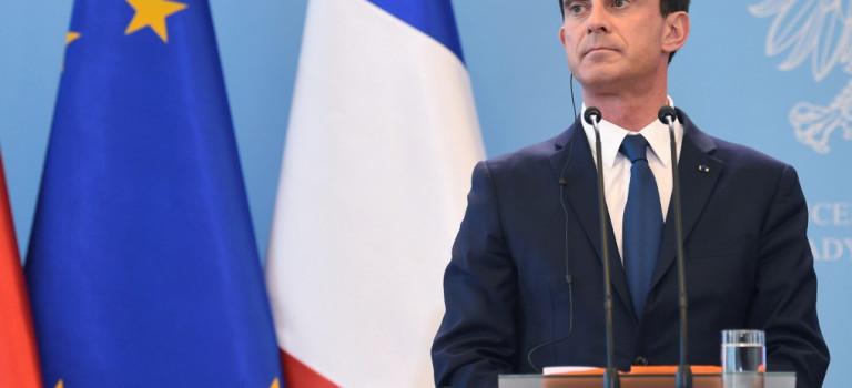 Manuel Valls: Δεν θέλουμε συγχώνευση Renault-Nissan