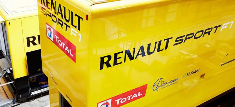 Οι εντάσεις με την Red Bull εμπόδισαν την πρόοδο του Renault Energy F1