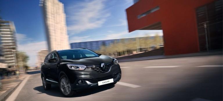 Renault και Dacia στην έκθεση ΑΥΤΟΚΙΝΗΣΗ 2015