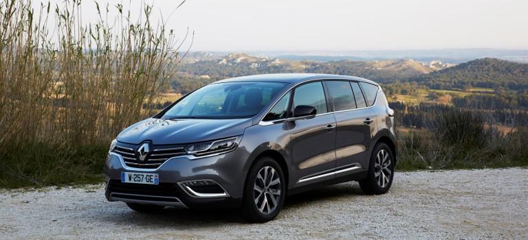 Trophees de L'Argus 2016: Renault Espace και Kadjar στο προσκήνιο