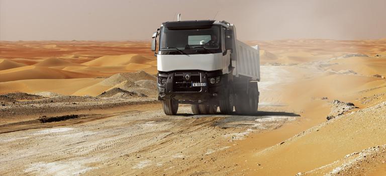 Τα οχήματα της Renault Trucks κάνουν πιο κερδοφόρες τις επιχειρήσεις