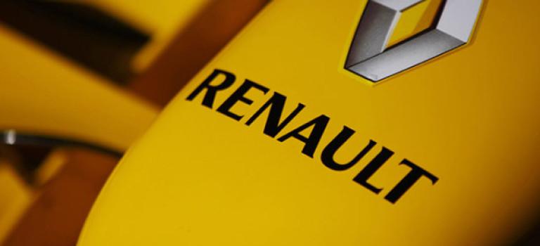 Ίδιου επίπεδου με αυτό της Mercedes, το budget της Renault