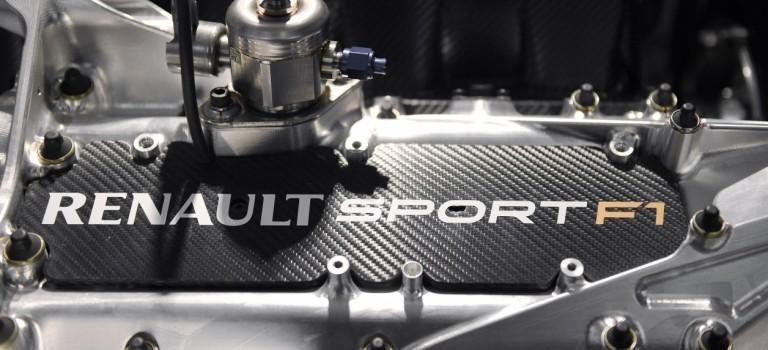 Renault Sport F1 2015 – Χωρίς νίκη από το 2007