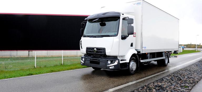 Renault Trucks, Renault Samsung, Kwid…