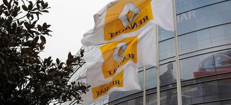 Η Renault θα προσλάβει 1.000 άτομα, φέτος στη Γαλλία