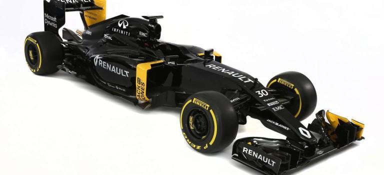 Η Renault στην Βαρκελώνη!