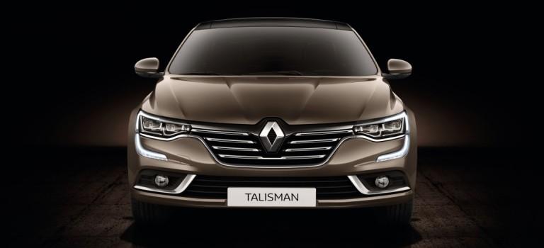Ποιο όμορφο αυτοκίνητο της χρονιάς 2015, το Renault Talisman