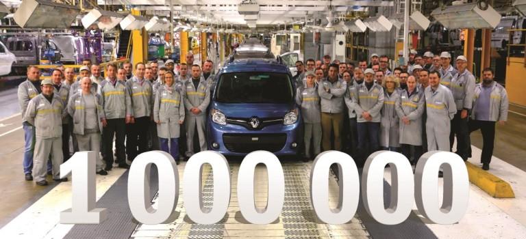 Διακρίσεις και επενδύσεις για το εργοστάσιο Maubeuge της Renault