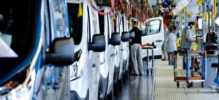 Εργοστάσιο της Renault θα κατασκευάζει το νέο Nissan NV300 van