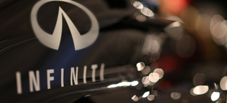 Η εμπλοκή της Infiniti στην Renault Sport F1 Team