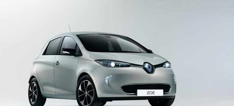 Renault ZOE Swiss Edition: Περιορισμένη έκδοση, με επίκεντρο την κομψότητα