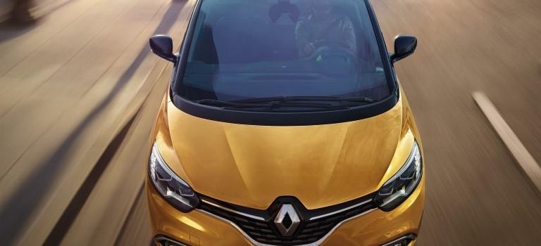 Επίσημο: Το νέο Renault Scenic