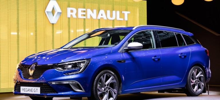 Επίσημο: Νέα Renault MEGANE Estate και Estate GT