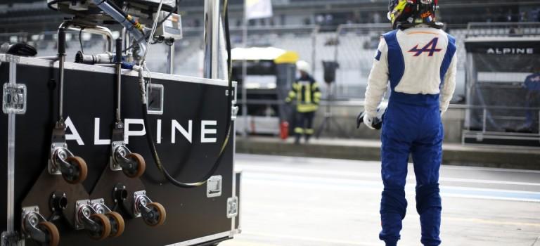 Ανακοίνωσε τους οδηγούς της η Alpine