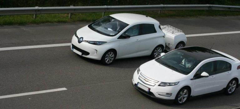 Renault ZOE: 570 χιλιόμετρα χωρίς φόρτιση! [Photos/Videos]