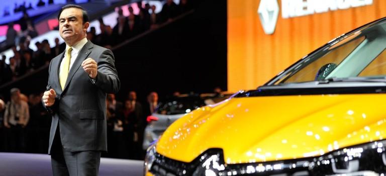 Στενότερη συνεργασία Renault-Nissan με όφελος 5,5  δις €