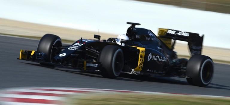 Η Renault σχεδιάζει ώθηση των πωλήσεων μέσω της Formula 1