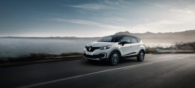 Renault Kaptur: ένα νέο τετρακίνητο crossover για τη Ρωσία