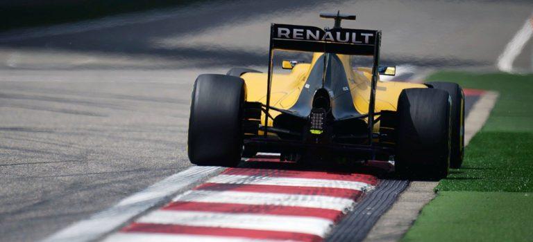 Η Renault επιβεβαίωσε ένα φορτωμένο πρόγραμμα ανάπτυξης