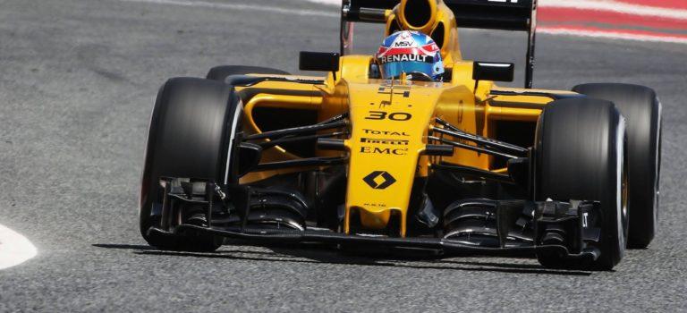 Formula 1 Ισπανικό Grand Prix 2016