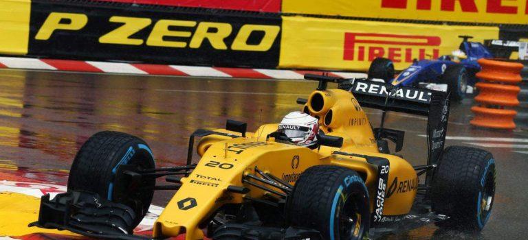 Formula 1 Grand Prix Monaco 2016